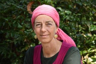 Denver Psychiatrist Susan Joshua, M. D.